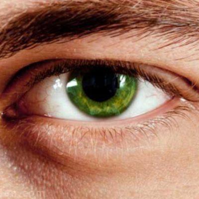هفت حقیقت جالب درباره چشم شما ـ اینفوگرافیک