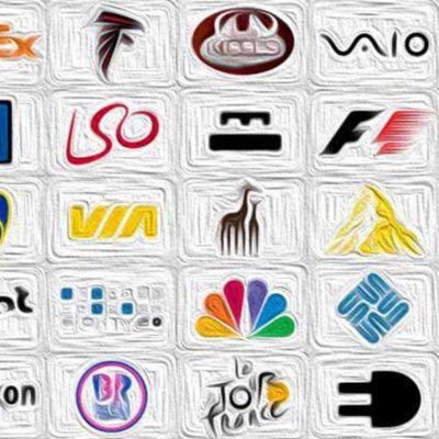 ۳۰ لوگو شگفت انگیز با استفاده از خطای دید (بخش دوم)