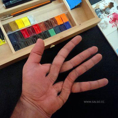 اول-سالی-انگشتام-به-هم-گره-خورده