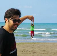 عکس خطای دید ایرانی