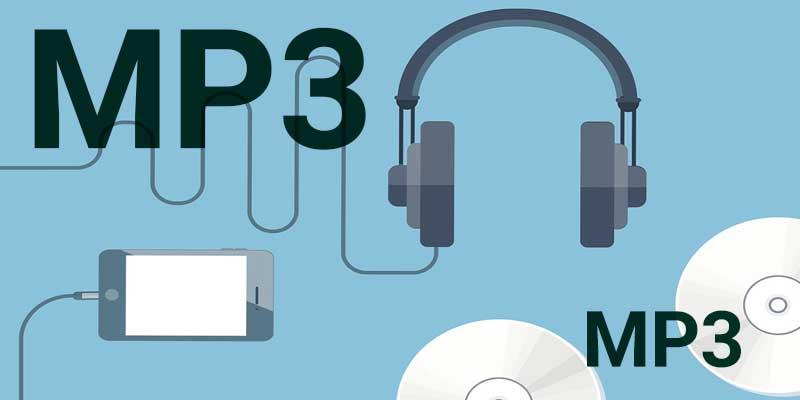 کاربرد خطای دیدفایل صوتی mp3