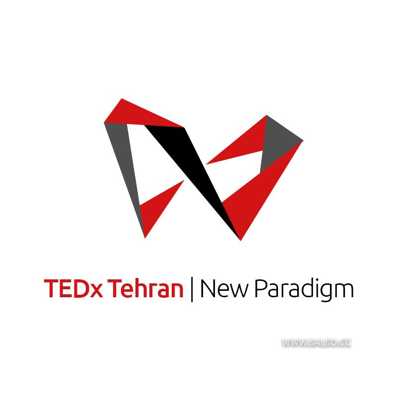 لوگوی یونیفرم تدایکس 2015