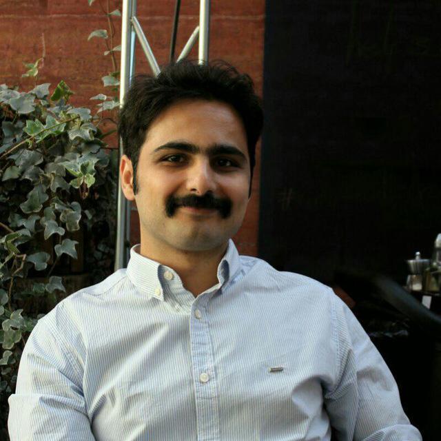 پرهام محمدی